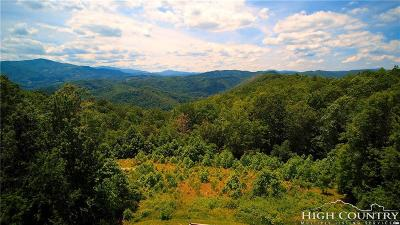 Avery County Residential Lots & Land For Sale: Tbd Fall Creek Meadows Lane