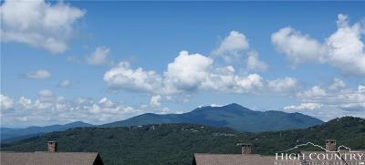 Blowing Rock Condo/Townhouse For Sale: 965 Wonderland Trail #I