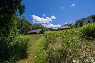Avery County Residential Lots & Land For Sale: Tbd Old Turnpike Road