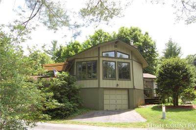 Newland Single Family Home Under Contract - Show: 81 Pine Valley Road