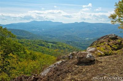 Avery County, Watauga County Residential Lots & Land For Sale: L5 Eagles Nest Trail