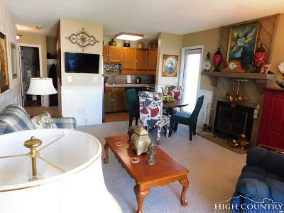 Avery County Condo/Townhouse For Sale: 301 Pinnacle Inn Road #4209