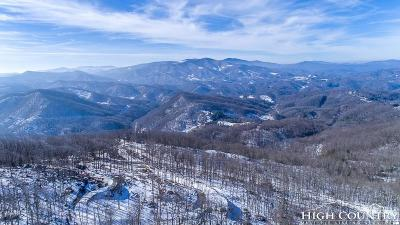Avery County, Watauga County Residential Lots & Land For Sale: S-21 Eagle Rock Path