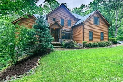 Single Family Home Sold: 439 Brookside Drive