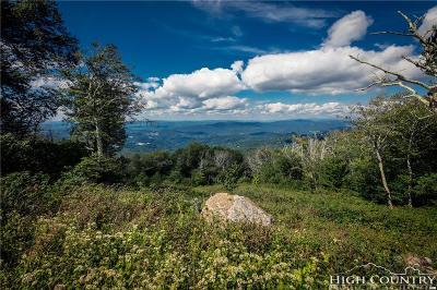 Avery County, Watauga County Residential Lots & Land For Sale: Tbd Eagles Nest Trail