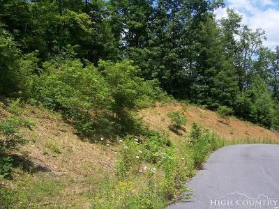 Avery County, Watauga County Residential Lots & Land For Sale: Lots 1-11 Dogwood Summit