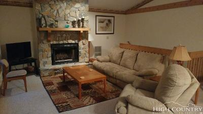 Beech Mountain Single Family Home Under Contract - Show: 104 Beechwood Lane