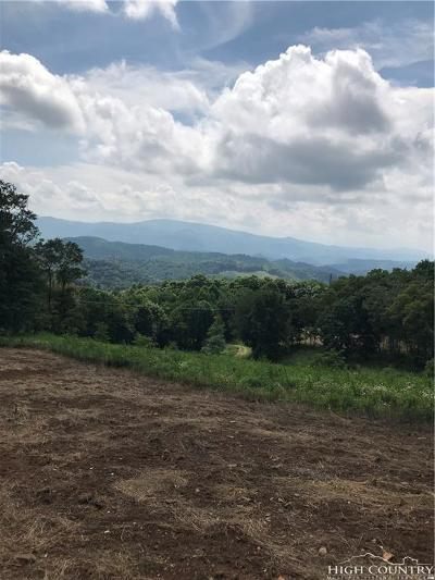 Avery County, Watauga County Residential Lots & Land For Sale: Tbd Hub Brown Road