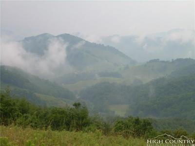 Avery County, Watauga County Residential Lots & Land For Sale: Tbd Hawks Roost Farm Road
