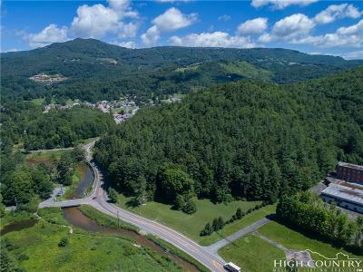 Avery County, Watauga County Residential Lots & Land For Sale: Tbd Shawneehaw Avenue