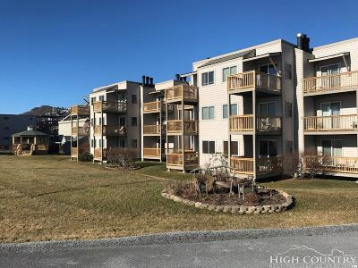 Banner Elk Condo/Townhouse For Sale: 301 Pinnacle Inn Road #4107