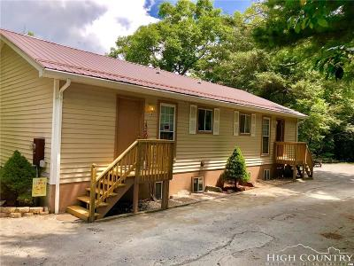 Multi Family Home Sold: 323 Mountain Aire Lane