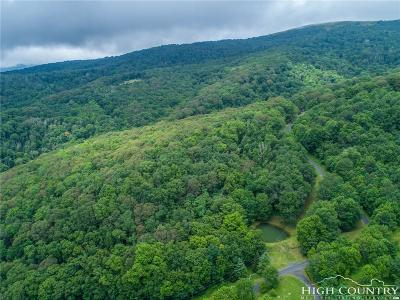 Avery County, Watauga County Residential Lots & Land For Sale: Tbd Red Hawk Road