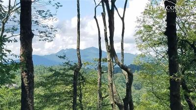 Avery County, Watauga County Residential Lots & Land For Sale: Lot 16 Green Hill Woods