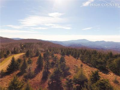 Avery County, Watauga County Residential Lots & Land For Sale: Lot 7 Woodland Springs Lane