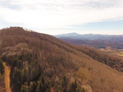 Avery County, Watauga County Residential Lots & Land For Sale: Lot 4 Woodland Springs Lane