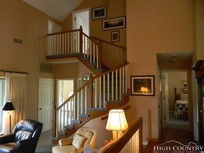 Blowing Rock Condo/Townhouse For Sale: 116 Lot Estes Drive #Willow 4