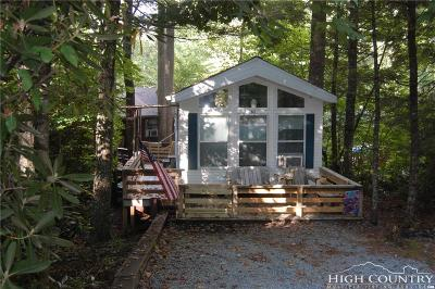 Linville Single Family Home For Sale: 65 Larch Lane