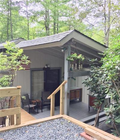 Avery County Single Family Home Under Contract - Show: 16 Longview Road