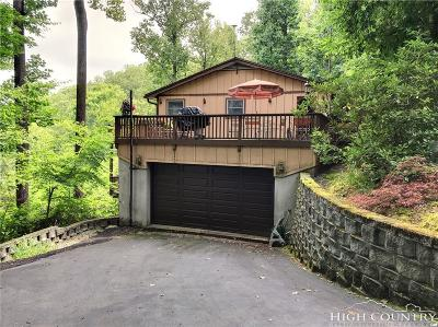 Elk Park Single Family Home For Sale: 210 Hemlock
