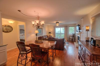 Beech Mountain Condo/Townhouse For Sale: 220 Northridge Road #C-23