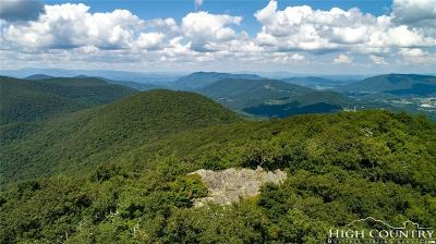 Ashe County Residential Lots & Land For Sale: Tbd Pinnacle Drive