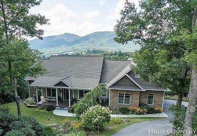 West Jefferson Single Family Home Under Contract - Show: 1067 Winding Ridge Drive