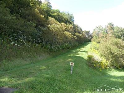 Avery County, Watauga County Residential Lots & Land For Sale: Lot 409 Buffalo Nvno