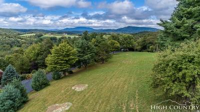 Avery County, Watauga County Residential Lots & Land For Sale: Tbd Alumni Drive