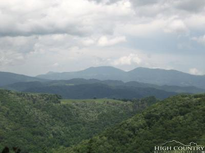 Avery County, Watauga County Residential Lots & Land For Sale: 818 Pine Ridge Road