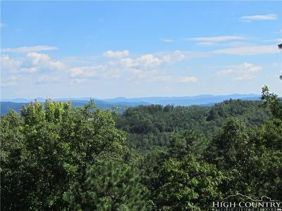 Avery County, Watauga County Residential Lots & Land For Sale: Lot 273 Ninebark Roads