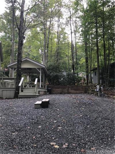 Caldwell County, Alexander County, Watauga County, Ashe County, Avery County, Burke County Single Family Home For Sale: 42 Azalea Lane