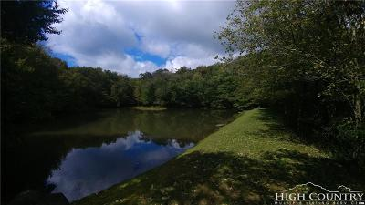 Avery County, Watauga County Residential Lots & Land For Sale: Tbd Saddle Road