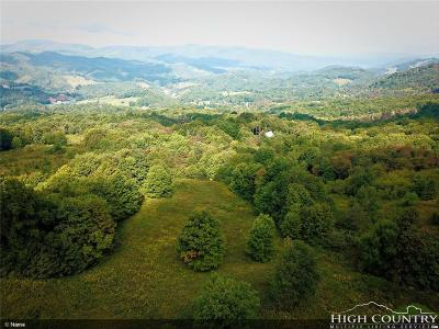 Avery County, Watauga County Residential Lots & Land For Sale: Tbd High Branch Nvno
