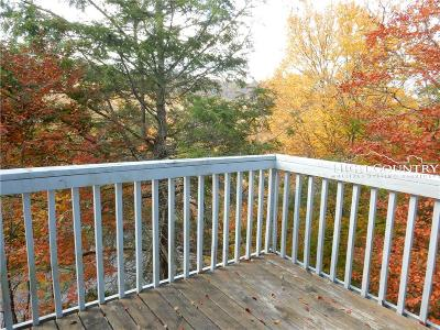 Avery County Single Family Home For Sale: 250 Beech View #F-119