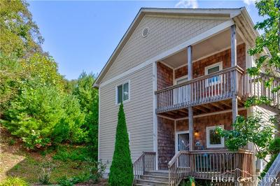 Blowing Rock Condo/Townhouse Under Contract - Show: 196 Evergreen Springs Court #601