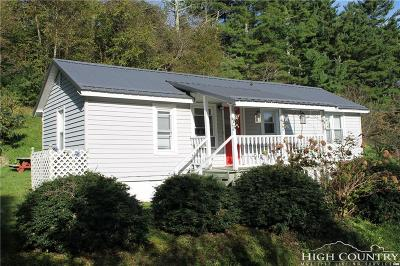 Blowing Rock Single Family Home For Sale: 756 Ransom Street