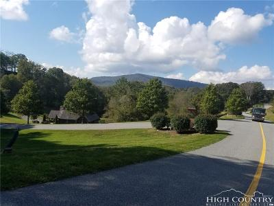 Avery County, Watauga County Residential Lots & Land For Sale: Lot 204 Thunderhill Trail