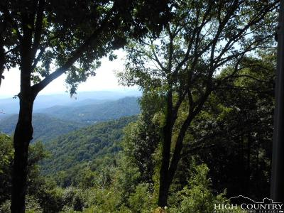 Avery County, Watauga County Residential Lots & Land For Sale: Lot 60 Hemlock Lane