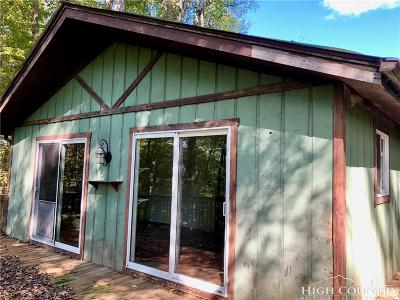 Single Family Home Sold: 556 Tanner Road