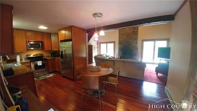 Beech Mountain NC Single Family Home For Sale: $190,000