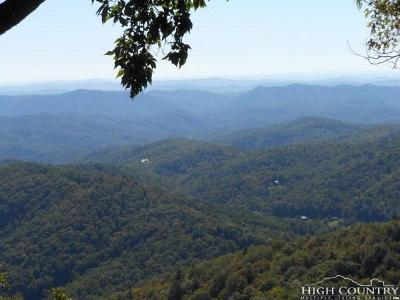 Avery County, Watauga County Residential Lots & Land For Sale: 164 Hemlock Lane