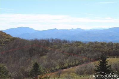 Avery County, Watauga County Residential Lots & Land For Sale: Tbd Replogle Drive
