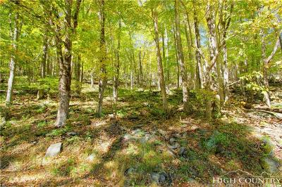 Avery County, Watauga County Residential Lots & Land For Sale: Tbd Cliffside Lane