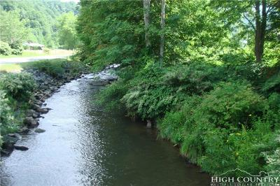 Avery County Residential Lots & Land For Sale: Tbd Us 19e Highway