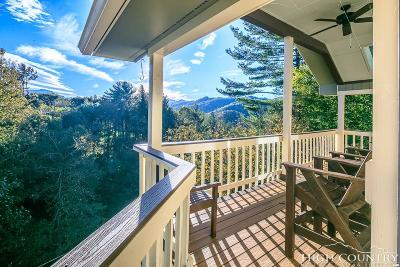 Hound Ears Single Family Home For Sale: 125 Spruce