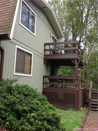 Avery County Condo/Townhouse Under Contract - Show: 26 Pinetop #C