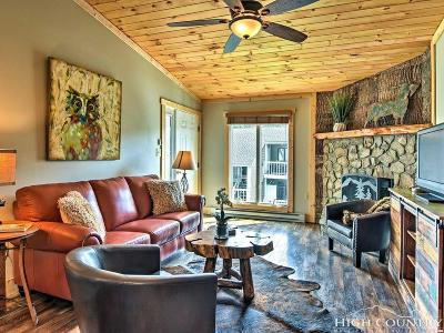 Blowing Rock Condo/Townhouse Under Contract - Show: 148 Royal Oaks Drive #231