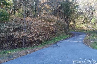 Avery County, Watauga County Residential Lots & Land For Sale: 170 May Apple Way