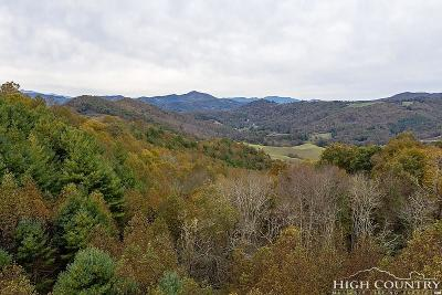 Avery County, Watauga County Residential Lots & Land For Sale: Tbd Rush Branch Road